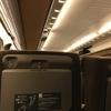 週末旅行:再びぶらり…。 ※E5系のグリーン席を利用しました。