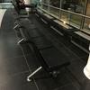 モントリオール空港で空港泊してみたら割と快適だった!!