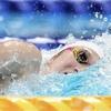 池江が度肝を抜く速さ 2枚目の五輪切符に期待も 競泳日本選手権