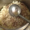 My sauerkraut again.