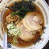 埼玉ラーメン食べ歩き 山田うどん食堂のしょうゆラーメン