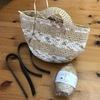 エコアンダリアの夏バッグを編もう!