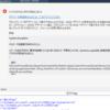 Visual Studio 2015でエラー 0x80070005: 要求を処理しているときに次のエラーが発生