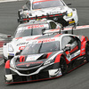 SUPER GT 第2戦FUJI GT 300km、Modulo Nakajima Racingは予選13位、決勝13位という結果でした。