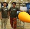 初の民間ロケット打ち上げ失敗 発射直後に不具合 堀江貴文氏ら創業の宇宙ベンチャー