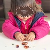スライムにハマる2歳児と手作りスライム