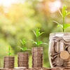 S&P500構成銘柄の配当利回りと投資利回りの関係性