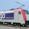 Märklin 36607 Railpool E186 181-4 Ep.5 その1