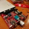 趣味の話:TU-HP01のオペアンプをTHS4631に換えたよ!