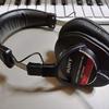 SONY MDR-CD900ST - 原点回帰 -