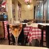 【銀座DEお食事】お手軽ビストロディナー(パリのワイン食堂)