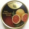 ドイツのキャンディ『カベンディッシュ&ハーディ』。ピンクグレープフルーツ味と、コーラ味がおいしい!