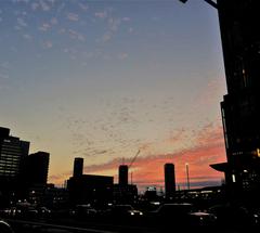 ★JR大阪駅グランビアホテル前