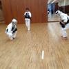 5月19日(土)港区スポーツセンター(田町)での総合格闘技 日本拳法自由会の練習報告