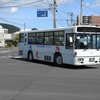 鹿児島交通(元大阪市バス) 1551号車