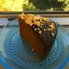 キャラメルケーキ アメリカン風