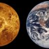 地球の双子星「金星」の概要と面白い特徴まとめ