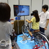 Bicycle City EXPO 2日目始まりました!