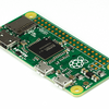 【ラズパイ】「Raspberry Pi Zero(ラズベリー パイ・ゼロ)」の基板を見てワクワク!初心者でも扱えるような気がした話
