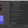 Blender2.8で利用可能なpythonスクリプトを作る その50(ノーマルマップのテクスチャベイク)