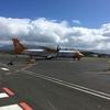 アラサー女子2人で行く、ニューカレドニア3泊5日の旅2018〜2日目その① 飛行機でイル・デ・パン島へ〜