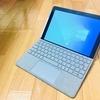 [レビュー] Surface Goを買いました!ファーストインプレッション[前編]