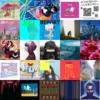 (ジャケ画像を追加)Spotifyで聞く2017年4~6月best tracks