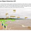 Google TF Object Detection API : SSD (Single Shot MultiBox Detector) - MobileNetV1 (with MS COCO)をローカル環境で動かす方法
