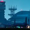 2019年8月1日(木) 入間基地の夜間離着陸訓練を見に行ってみた話