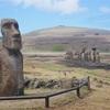 【世界一周】イースター島観光 日本人宿のすゝめ Hare kapone
