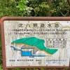 北八朔遊水池(神奈川県横浜)