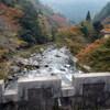 愛宕山のハイキング(その1)清滝
