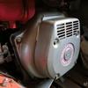 回転が波打つ ヤンマーL60型ディーゼルエンジンの整備