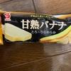 セイカ食品:南国白熊モナカ/ふわふわスポンジ入チーズケーキ/甘熟バナナアイスバー