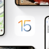iOS15/iPadOS 15/watchOS8/tvOS 15 Beta2がリリース:新機能や変更点など