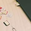やっぱり格安simがオススメ!iPhone simフリーを購入して乗り換えしてみた。
