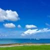 まだまだ夏なんです 沖縄風景写真