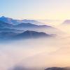 新しい周波数の呼吸