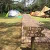 ファミリーキャンプin吹上海浜公園