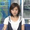 【可愛い】サッカー日本代表 ハーフタイムニュースのアナウンサー
