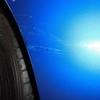 スバル WRX S4 2.0GT(リアバンパー)キズの修理料金比較と写真