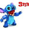 サポーター10,000人達成! レゴ アイデア「Stitch(スティッチ)」
