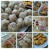 【幼児食(作り置き)】 豚ヒレ/ロース・鶏胸肉・牛ミンチで主菜7品(約2時間)