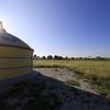 草原と星を見に行こう。内モンゴル草原旅行(5)シラムレン草原散策