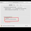 macOS Sierraのセキュリティで『すべてのアプリケーションを許可』を表示する方法
