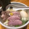 362. 特製鴨中華そば@満鶏軒(錦糸町):鴨肉をたくさん食べたい人にオススメ!