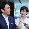 今日8月8日は「親孝行の日」「笑いの日」。渋野選手と小泉議員&滝クリのビッグカップル。親孝行と笑い