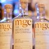 オーストラリア・メルボルン、ワイン醸造者が作るブドウ由来のユニークなクラフト・ジン!『THE MELBOURNE GIN COMPANY Dry GIN』