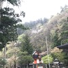 どの「好きルート」を進んでも、なぜか奈良にたどり着く不思議旅 その10 龍泉寺&洞川散歩
