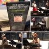 札幌市・中央区のライブカフェ「musica hall cafe」で開催したライブ「STARRY STARRY NIGHT」に行ってきた!!~シンガーソングライターの「高井麻奈由」さん、「水谷 沙織」さん、「北畠 蘭」さんの3Mライブ!3人のハーモニーは鳥肌が立つくらい感動した!!~